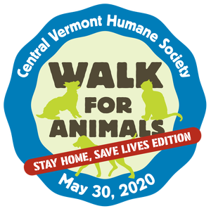 CVHS Walk for Animals 2020